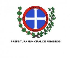 Brasão Pinheiros