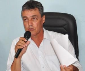 """Antonio da Emater: """"Este reconhecimento é um passo importante para recuperação de nossa economia""""."""
